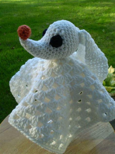 nightmare before christmas zero crochet pattern nightmare before before christmas and ideas on pinterest
