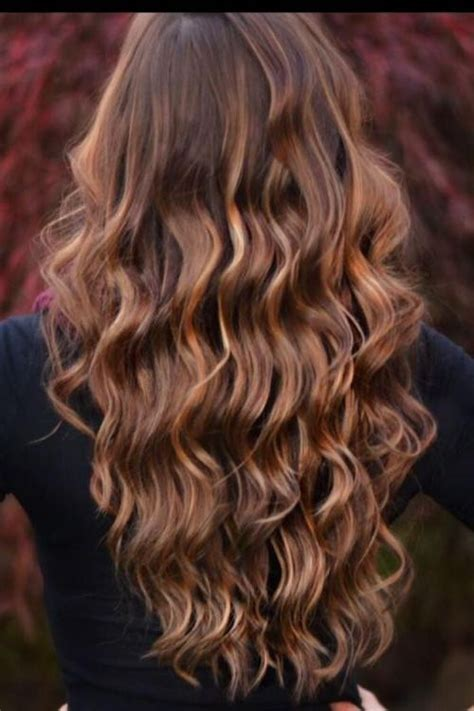 28 Caramel Highlights For Hair 2017 Page 2 Best Hair