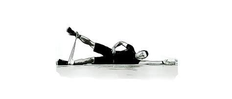 esercizi per interno ed esterno coscia esercizi per tonificare interno ed esterno coscia