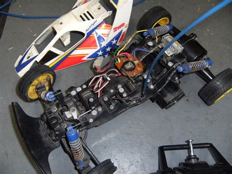 Gear Set Tamiya Chassis Type 3 tamiya 58184 1 10 rc fighter buggy rx r c tech forums