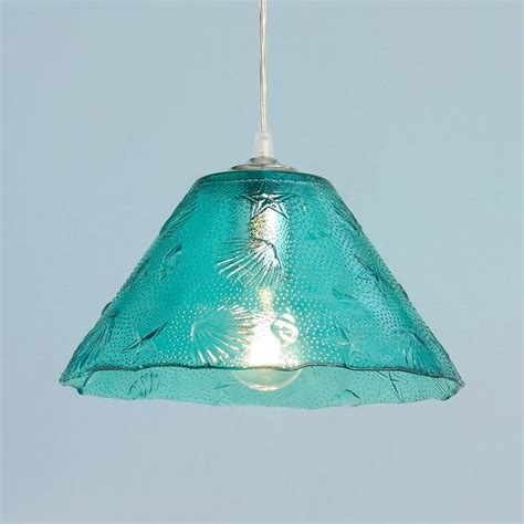 Sea Glass Pendant Lighting 2775 Best At The House Decor Images On Pinterest