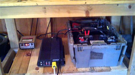 solar panels setup solar power setup for my shed harbor freight solar panels and inverter