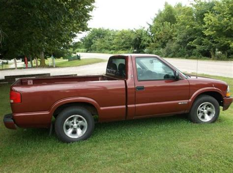 1998 s10 pickup service and repair manual download manuals buy used 1998 chevrolet s10 base standard cab pickup 2 door 2 2l in evansville indiana united