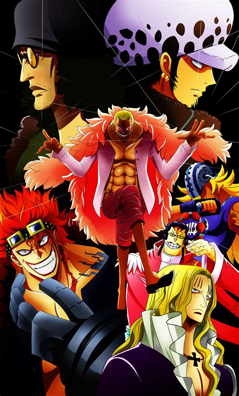 membuat poster buronan one piece one piece poster by thebartrempillo on deviantart