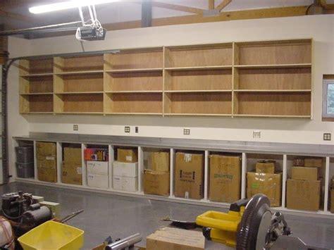 Diy Garage Cupboards - diy garage cabinets to make your garage look cooler in