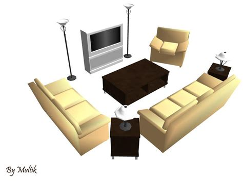 couch accessories mmd accessory furniture by innaaleksui on deviantart