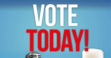 Last Chance To Vote by Brummies Choice Awards Last Chance To Vote For Your
