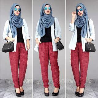 Tas Wanita Mix Macth Garsel tips mix and match fashion dengan tas selempang wanita