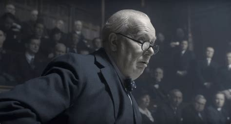 darkest hour second darkest hour trailer gary oldman s winston