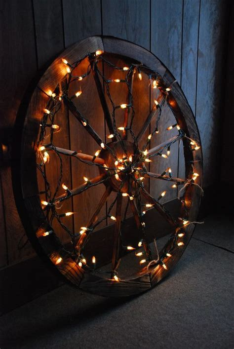 wagon wheels wheels and barn weddings on pinterest