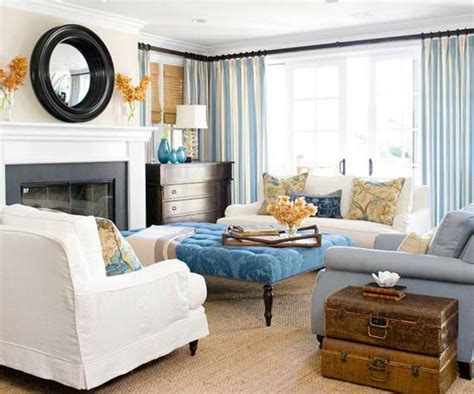 Coastal Living Room Inspiration 10 House Decor Ideas