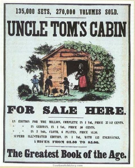 Tom S Cabin Civil War by U Haul Supergraphics Ontario The Who
