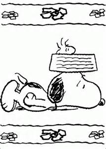 snoopy coloring pages snoopy coloring pages coloringpagesabc