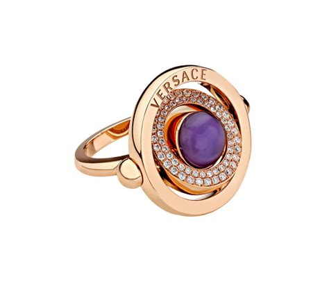 versace jewelry for
