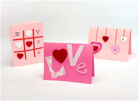 valentines cards for to make home quotes 15 s day craft ideas for and