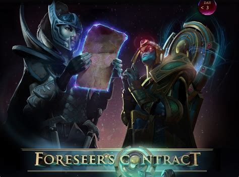 tutorial oracle dota 2 dota 2 foreseer s contract update now live brings oracle