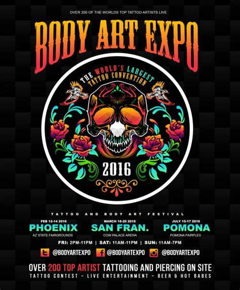 las vegas tattoo convention expo de las vegas 20 au 22 mai 2016 convention