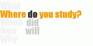 preguntas abiertas en pasado simple en ingles preguntas en ingl 233 s con when why where