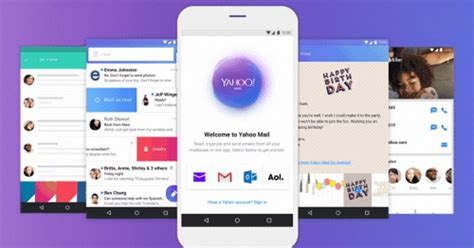 yahoo email won t send yahoo mail app becomes a quot free for all quot email client