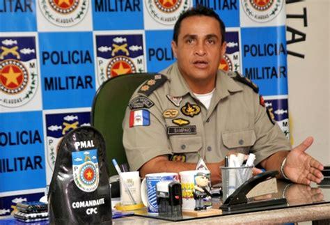 coronel e as noticias policias coronel marcos saio 233 o novo comandante geral da