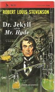 strange case of dr jekyll and mr hyde prashant s blogworld
