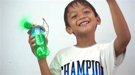 Kipas Angin New Viva membuat kipas angin dari botol bekas doovi
