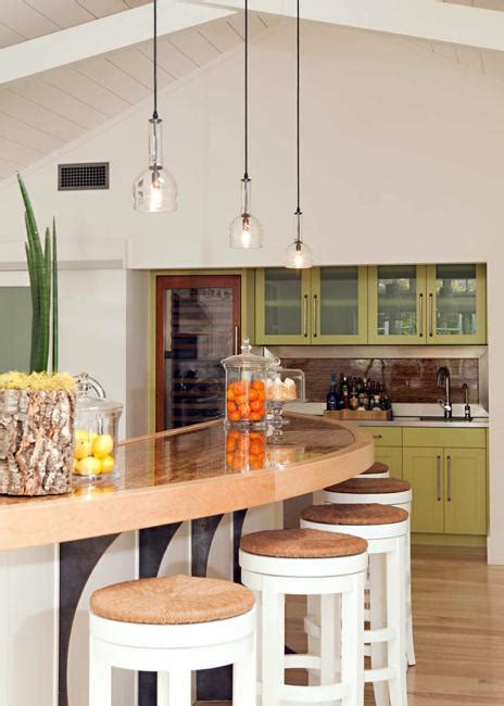 Light Green Kitchens Modern Pastel Kitchen Quicua