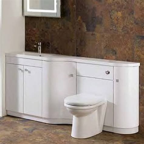 Bathroom Furniture Corner Units Oslo Corner Combi Unit 2 Buy At Bathroom City