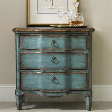 living room chests hooker furniture living room accents three drawer