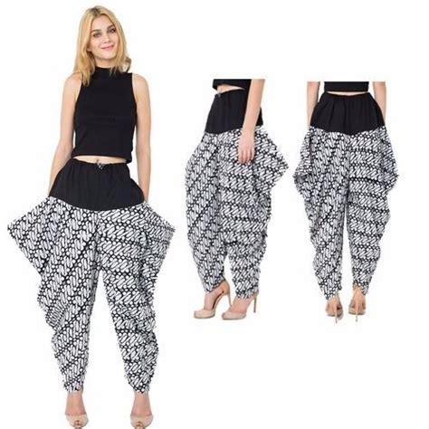 Celana Batik Zr celana wanita batik penelusuran wardrobe