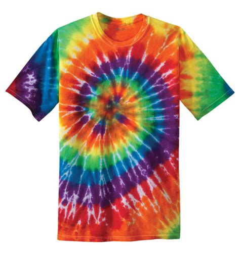 colorful shirts tie dye shirts koloa surf co colorful tie dye t shirt