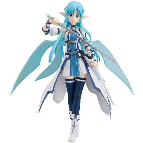 Figma Sao Asuna Kws 1 figma sword ii asuna alo ver