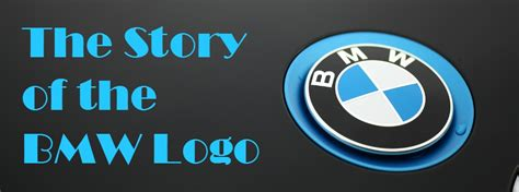 bmw logo history where did the bmw roundel logo come from