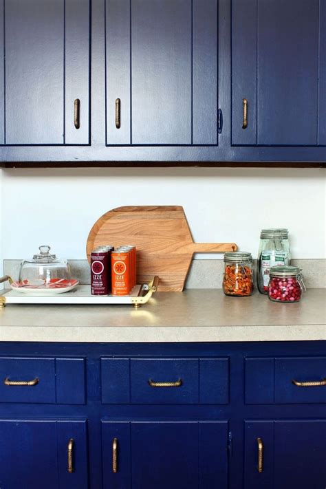 navy blue kitchen cabinet colors 1000 images about blue white kitchen on