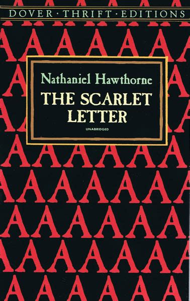 reading update the scarlet letter by nathaniel hawthorne