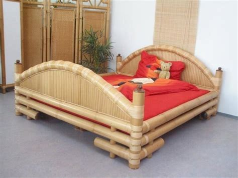 Bamboo Bunk Beds How To Decorate Your Bedroom With Bamboo Bedroom Furniture Mybktouch