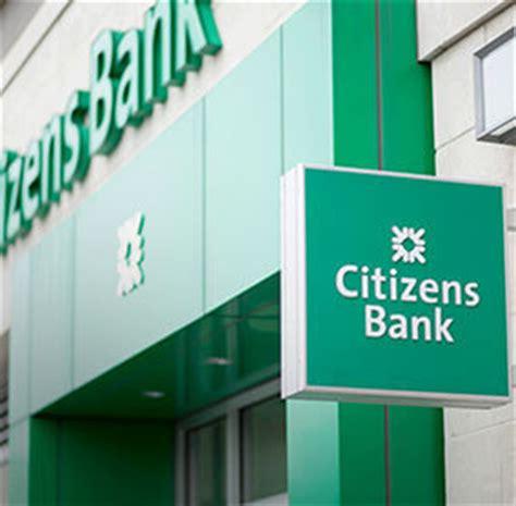 citezen bank working at citizens bank