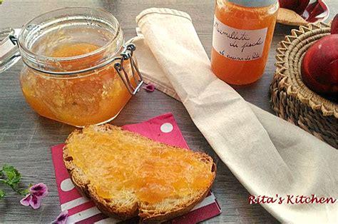 marmellata in casa ricetta marmellata di pesche fatta in casa