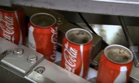 como se elabora la coca cola dentro de la fabrica taringa c 243 mo se hace la coca cola visitamos una de sus f 225 bricas