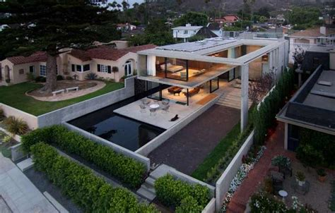 modern comfort and subtle luxury cresta residence in san