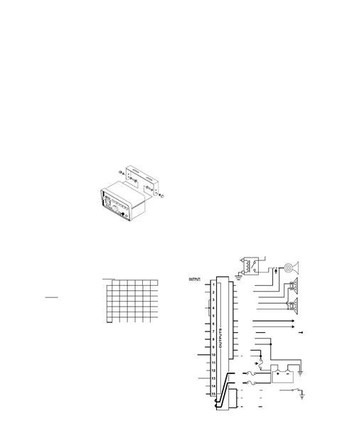 whelen siren wiring diagram wiring diagrams