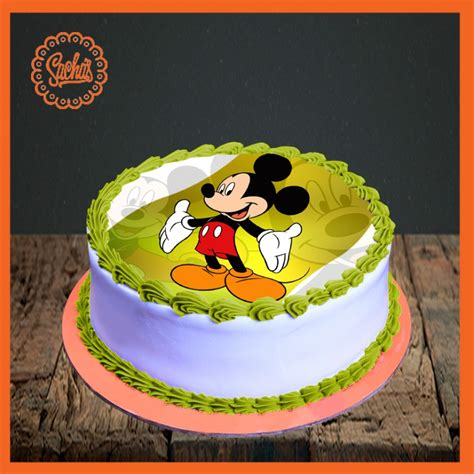 Mickey Mouse Pictures For Cakes cacke pics impremedia net