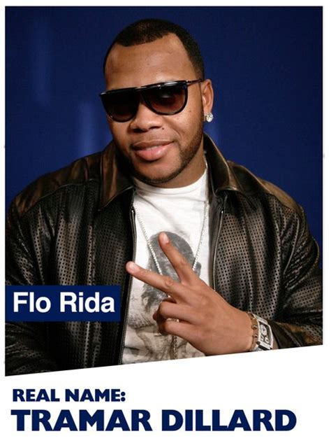 what is flo s real name from the progressive commercial what is flo rida s real name pop stars real names 25