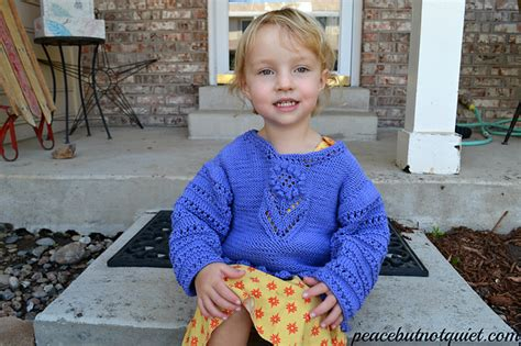 Peace Kid Sweater 6 favorite sweater knitting patterns for peace but