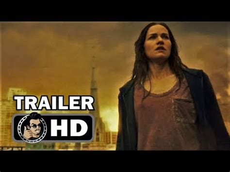 tv show trailer helsing season 2 official trailer hd syfy horror