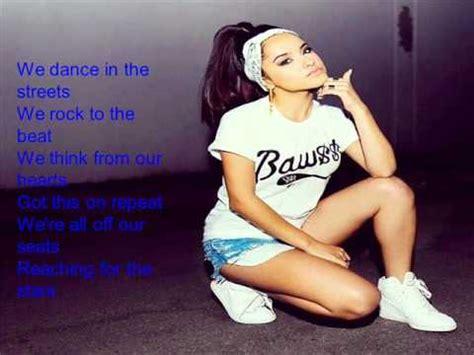 becky g cant get enough ft pitbull lyrics becky g can t get enough ft pitbull lyrics