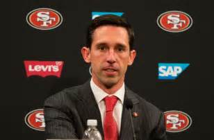 Feb 9 2017 santa clara ca usa san francisco 49ers head coach kyle