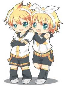 www len de rin and len wallpaper chibi wallpapersafari
