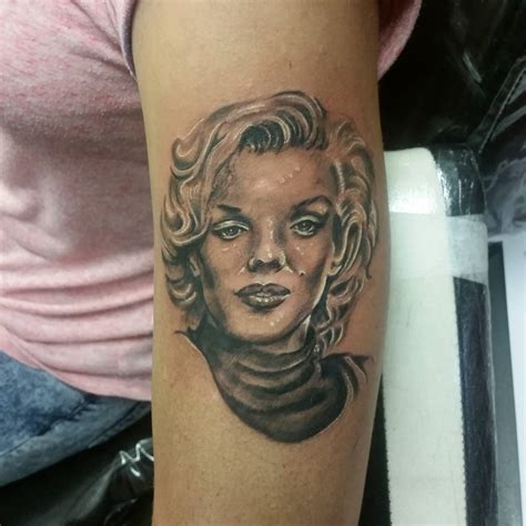 marilyn monroe with tattoos 70 marilyn designs meanings best of 2018