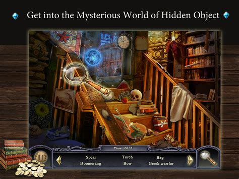 object for android object mystery guardian android apps on play